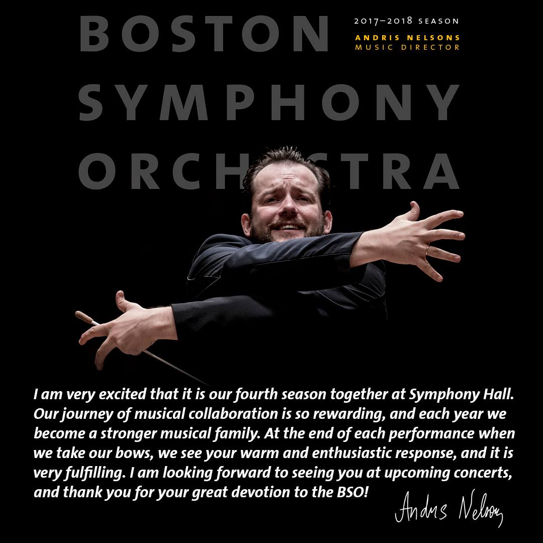 Arlene Sierra's 'Moler' at the Boston Symphony in October 2017